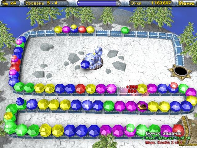 скачать игру алмазы хамелеона на компьютер - фото 11